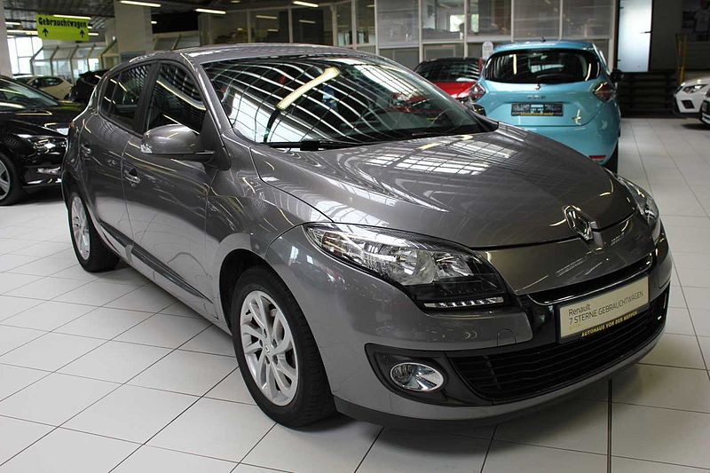 Renault Megane ENERGY TCe 115 Start & Stop Paris